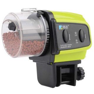 魚自動給餌器 タイムフィーダー