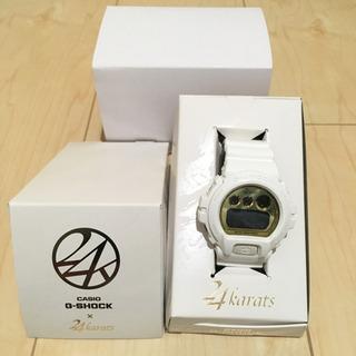 G-SHOCK × 24karats コラボ 腕時計♡