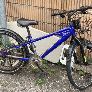 子供用自転車 20インチ 難あり