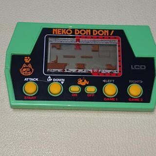 ポータブルゲーム 、NEKO DON DON!