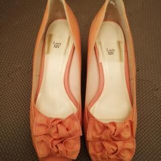 新品未使用婦人靴