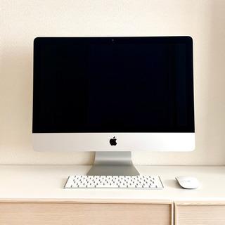 Apple iMac Retina 4K 21.5-inch 2017