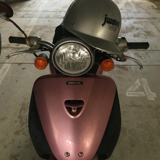 HONDA トゥデイ 原付 バイク 50cc
