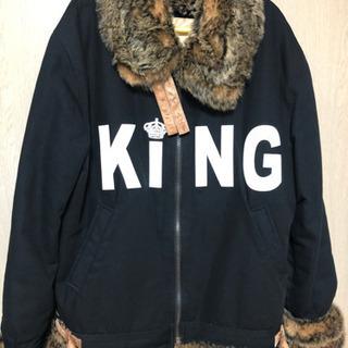 bagarch(バガーチ)KING jacket   AK-69