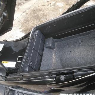 ☆☆スズキスカイウェイブ250S CJ43A 黒 未整備インジェクションビッグスクーター 多忙につき激安で放出 - バイク