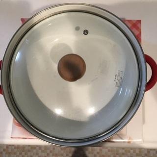 ホーロー卓上鍋