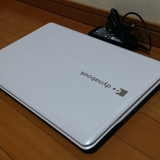 Core i7 ブルーレイ WiMAX SSD搭載 東芝ノートパソコン USBマウスプレゼント中 (15.6型 クアッドコア)の画像