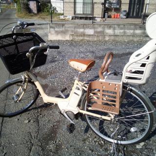 K9F電動自転車N27Aヤマハパスリトルモア4アンペア