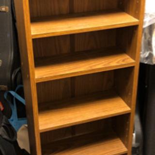 本棚お譲りします。
