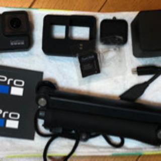 【超美品】GoPro7 Black  大幅値下げしました!!