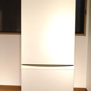 アクア/AQUA★ノンフロン冷凍冷蔵庫★AQR-18D★2015年製