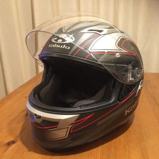 Kabuto  ヘルメット KAMUI  Mサイズ(57〜58)