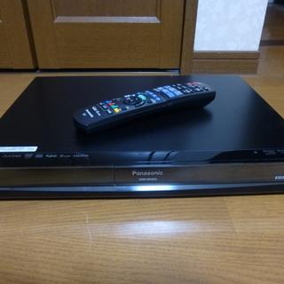 【Panasonic】BDレコーダー DMR-BW830 500...