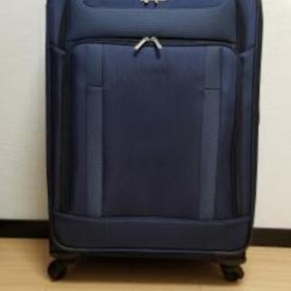 サムソナイト スーツケース キャリーケース 360度回転 四輪 ...