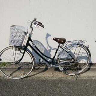 ブリヂストン 自転車 ママチャリ