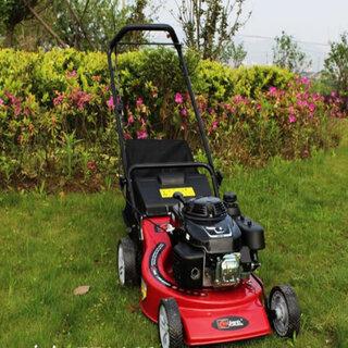 自走草刈り機 4サイクルエンジン 芝刈機 6馬力 草刈り高…