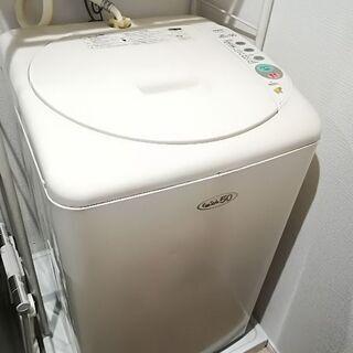 交渉中【11月下旬引き取り希望】SHARP 洗濯機