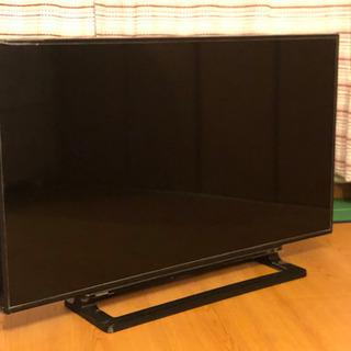 液晶テレビ40型 ジャンク品