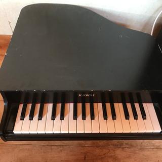 KAWAI キッズグランドピアノ