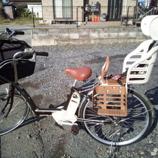 K9C電動自転車N35Rヤマハパスリトルモア4アンペア