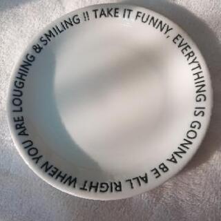 [新品未使用]Francfranc プレート皿