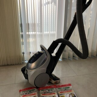 三菱電機 軽量コンパクト掃除機 本体重量2.2㎏(コード式)
