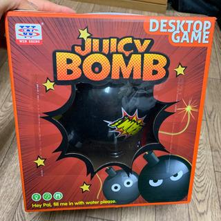 JUICY BOMB パーティーグッズの画像