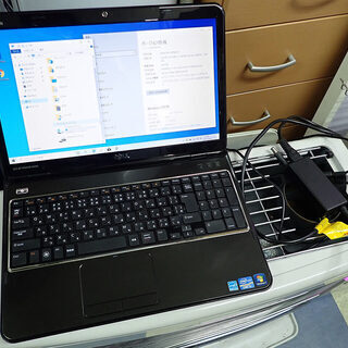 札幌 DELL ノートパソコン Corei5 2430M メモリ...