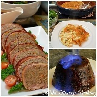 12月のお料理講習のご案内