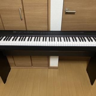 ヤマハ 88鍵盤 電子ピアノ USB対応
