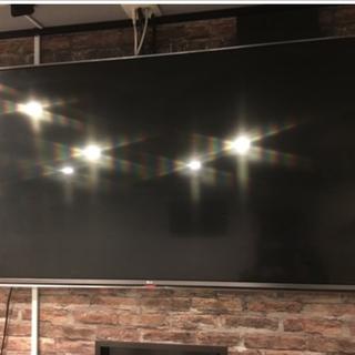 LG 60インチ 4K テレビ