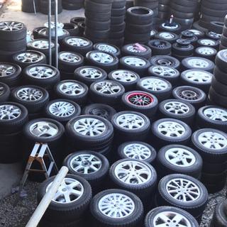 大府市の中古&新品タイヤ専門店