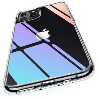 【新品・未使用】iPhone 11 Pro ケース 高透明 日本...