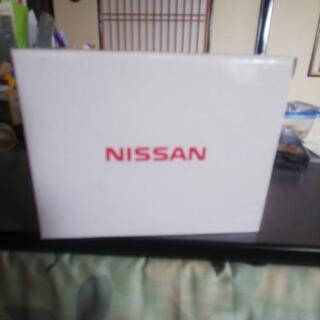 NISSAN   ポリプロピレン コップ