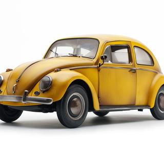SunStar/サンスター VW ビートル サルーン 1961 ...