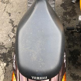 YAMAHA ジョグ 実働 SA36 -81 福岡市南区 - バイク