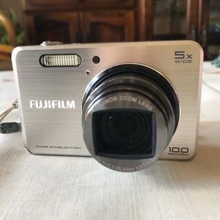 デジタルカメラ FUJIFILM FINEPIX  J