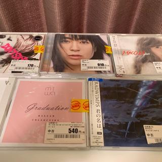 CDセット