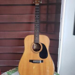 ヴィンテージ k yairiギター