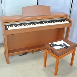 河合楽器 デジタルピアノ 2012年製 88鍵 イス・取説付き ...