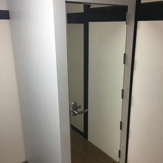 ☆試着室☆鏡☆全身鏡☆フィッティングルーム