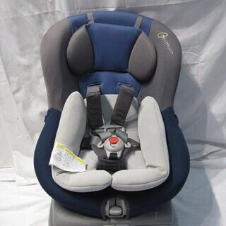 ★925★COMBI コンビ チャイルドシート ゼウスターンEG ZS-698 ラッセルネイビー カー用品 ベビー用品 セーフティー 赤ちゃんの画像