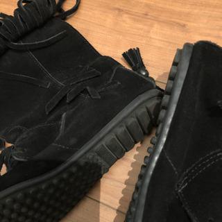 女性用ブーツ23