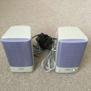 PC用 アンプ内蔵スピーカー