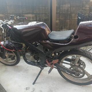 TZR50R 2スト50cc