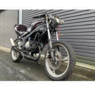 TZR50R 2スト50cc - バイク