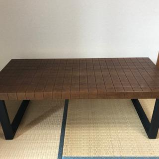 【NOCE】コーヒーテーブル