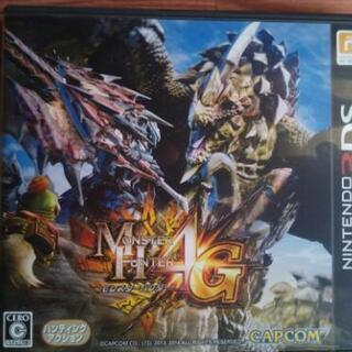 🐱MONSTERHUNTER4G🐱