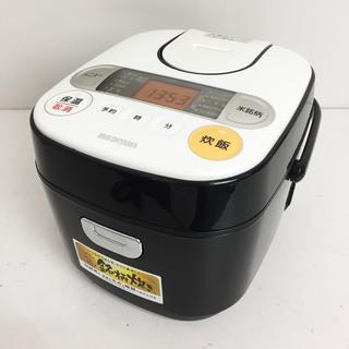 中古☆IRIS OHYAMA 炊飯器 RC-MA30-B