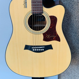 Rosen アコースティックギター